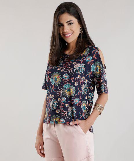 Blusa-Open-Shoulder-Estampada-Floral-Azul-Marinho-8714369-Azul_Marinho_1