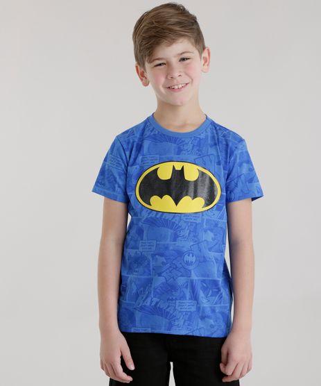 Camiseta-Estampada-Batman-Azul-8749804-Azul_1