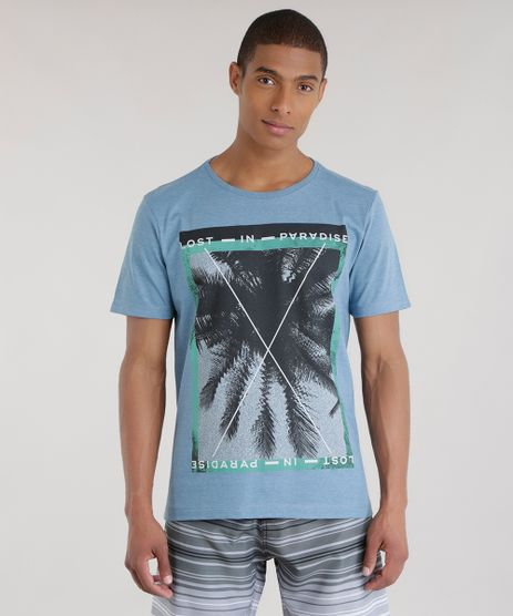Camiseta--Lost-In-Paradise--Azul-8677814-Azul_1