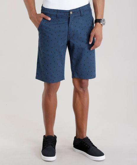 Bermuda-Slim-Estampada-de-Coqueiros-Azul-Marinho-8717702-Azul_Marinho_1
