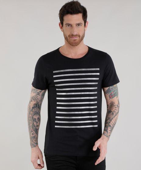 Camiseta-com-Listras-Preta-8659485-Preto_1