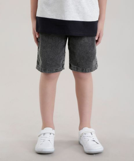 Bermuda-Jeans-Slim-Preta-8691242-Preto_1