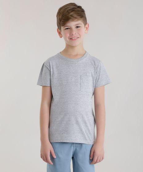 Camiseta-com-Bolso-Cinza-Mescla-8702627-Cinza_Mescla_1