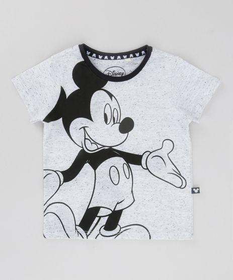 Camiseta-Mickey-Cinza-Mescla-8679758-Cinza_Mescla_1