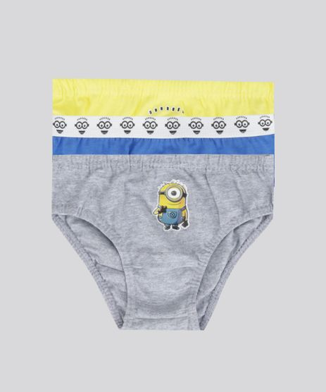 Kit-de-3-Cuecas-Minions-Multicor-8719470-Multicor_1