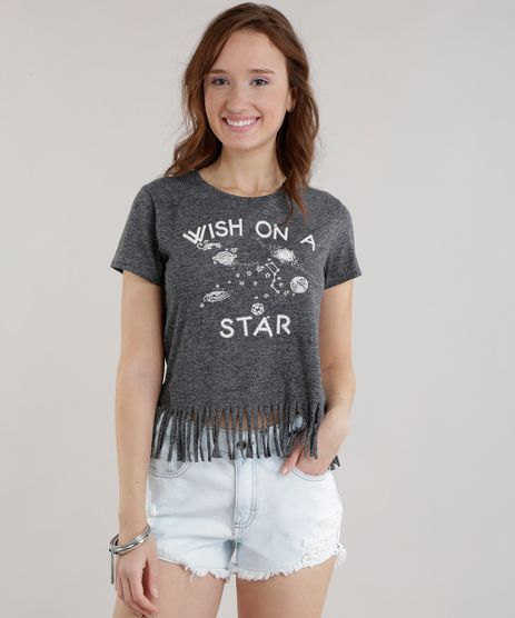 Blusa--Wish-On-A-Star--com-Franjas-Cinza-Mescla-Escuro-8703174-Cinza_Mescla_Escuro_1