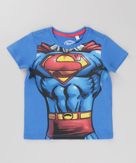 Camiseta-Super-Homem-Azul-Royal-8698280-Azul_Royal_1