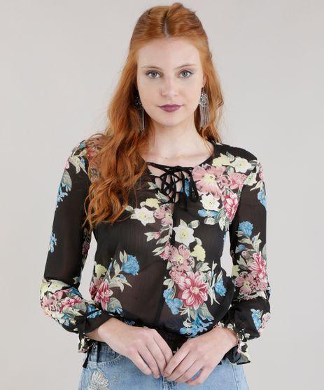 Blusa-Estampada-Floral-Preta-8600135-Preto_1