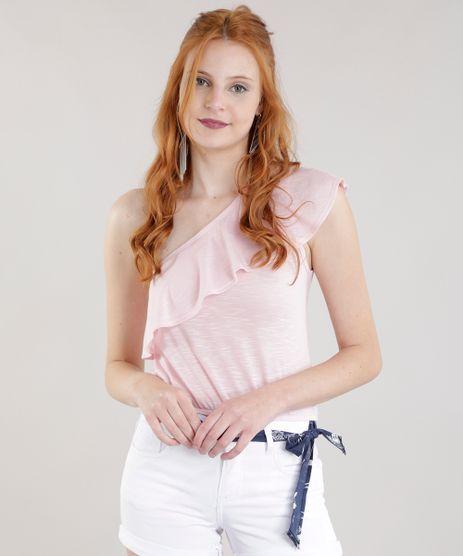 Blusa-Cropped-Ombro-a-Ombro-com-Babado-Rosa-Claro-8594504-Rosa_Claro_1