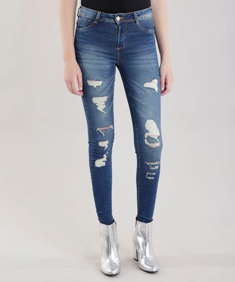 Calca-Jeans-Super-Skinny-Sawary-Azul-Escuro-8702663-Azul_Escuro_1