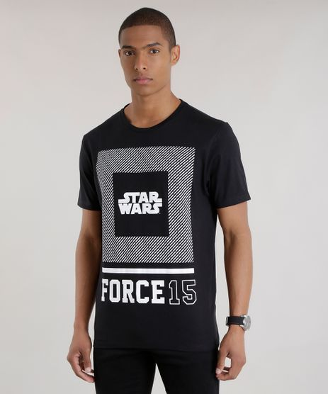 Camiseta-Star-Wars--Force-15--Preta-8705383-Preto_1
