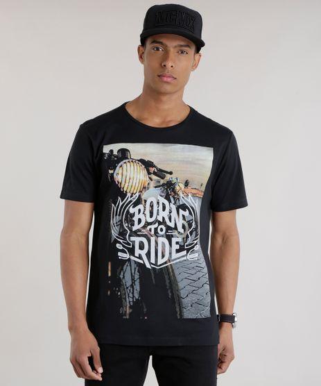 Camiseta--Born-to-Ride--Preta-8707077-Preto_1