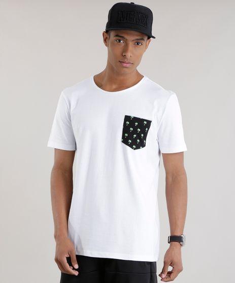 Camiseta-com-Bolso-Estampada-de-Coqueiros-Branca-8701897-Branco_1