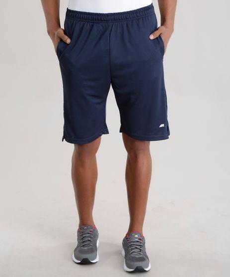 Bermuda-de-Futebol-Ace-Azul-Marinho-8682926-Azul_Marinho_1