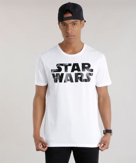 Camiseta-Star-Wars-Branca-8659441-Branco_1