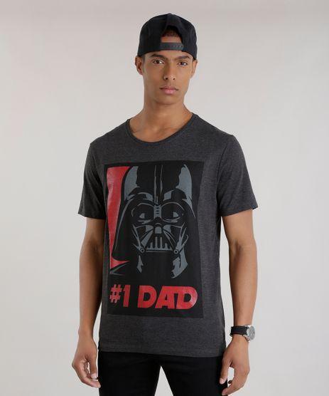 Camiseta-Darth-Vader-Cinza-Mescla-Escuro-8668227-Cinza_Mescla_Escuro_1