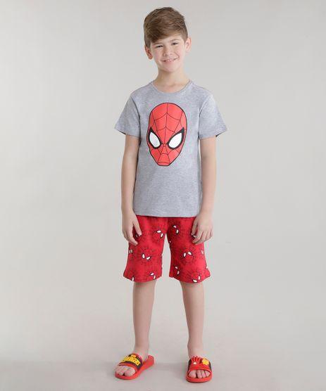 Pijama-Homem-Aranha-Cinza-Mescla-8659783-Cinza_Mescla_1