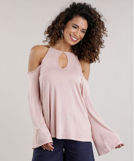 Blusa-Open-Shoulder-com-Recorte-Rose-8716072-Rose_1