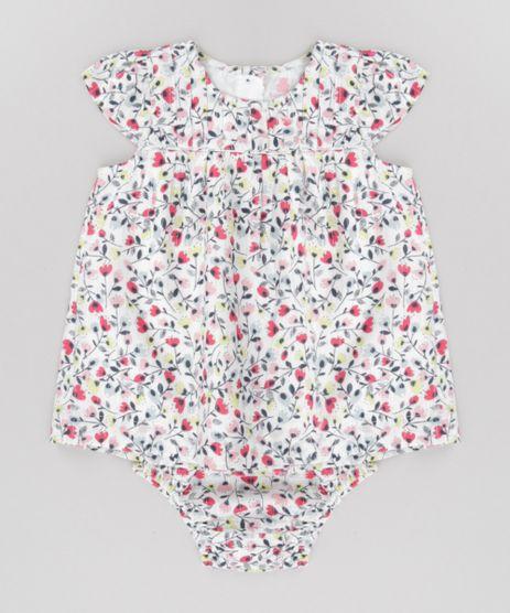 Vestido-Estampado-Floral-com-Lurex---Calcinha-Off-White-8629765-Off_White_1