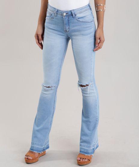 Calca-Jeans-Flare-Azul-Claro-8705172-Azul_Claro_1