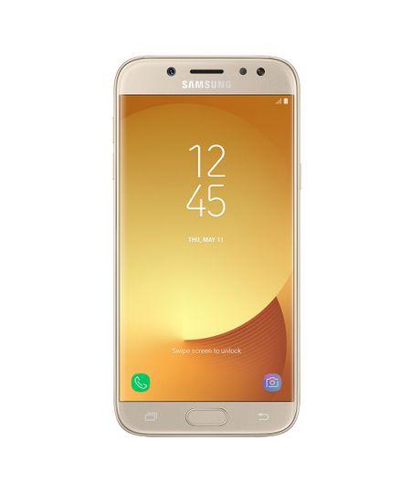 Smartphone Samsung Galaxy J5 Pro J530g Dourado  - Dourado Único