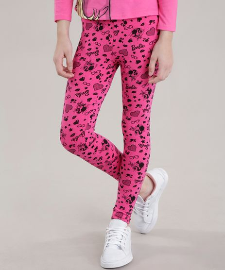 Calca-Legging-Barbie-Pink-8692375-Pink_1