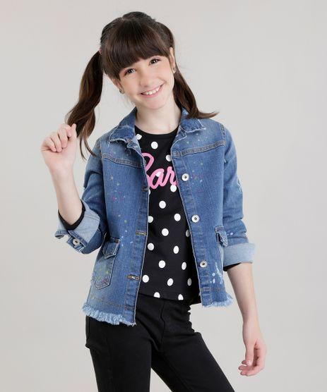 Jaqueta-Jeans-com-Respingos-Azul-Medio-8706519-Azul_Medio_1