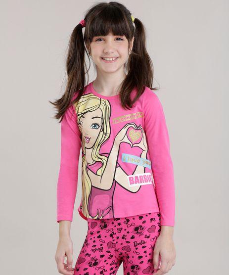 Blusa-Barbie-com-Brilho-Pink-8725466-Pink_1