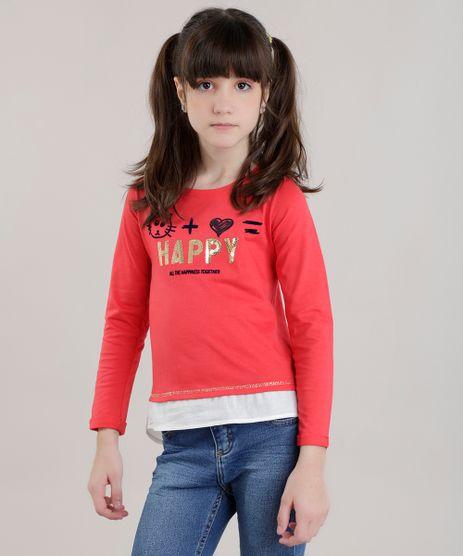 Blusa--Happy--com-Paetes-Vermelho-8617546-Vermelho_1