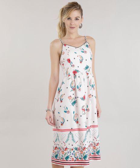 Vestido-Midi-Estampado-Floral-Rosa-Claro-8592883-Rosa_Claro_1