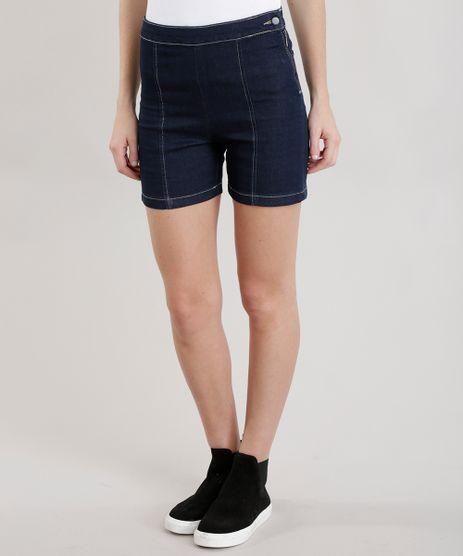 Short-Hot-Pant-Azul-Escuro-8704306-Azul_Escuro_1