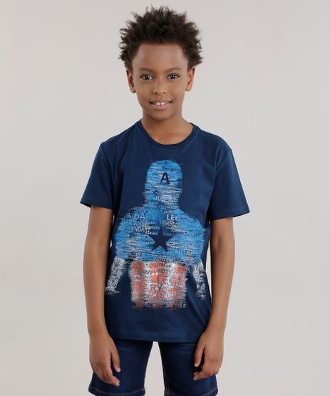 Camiseta-Capitao-America-Azul-Marinho-8677701-Azul_Marinho_1
