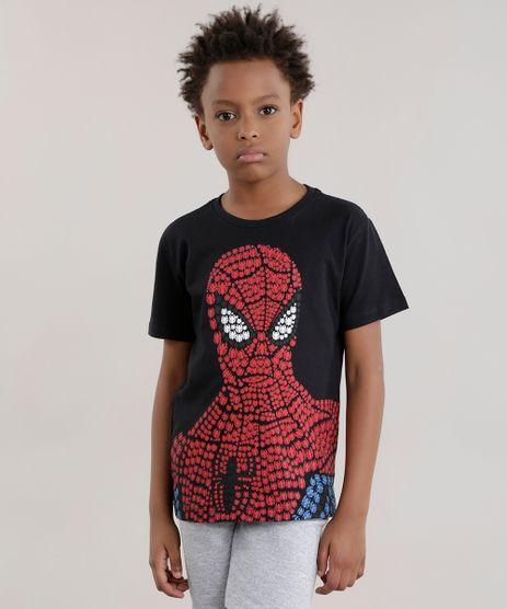 Camiseta-Homem-Aranha-Preta-8465646-Preto_1