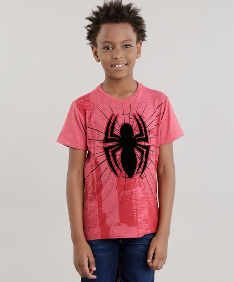 Camiseta-Homem-Aranha-Vermelha-8698733-Vermelho_1