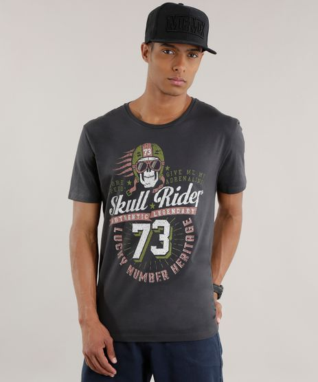 Camiseta--Skull-Rider--Chumbo-8659399-Chumbo_1