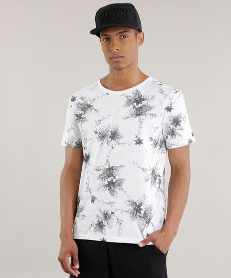 Camiseta-Estampada-Floral-Branca-8692549-Branco_1