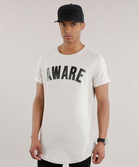 Camiseta-Longa--Aware--Bege-Claro-8703764-Bege_Claro_1