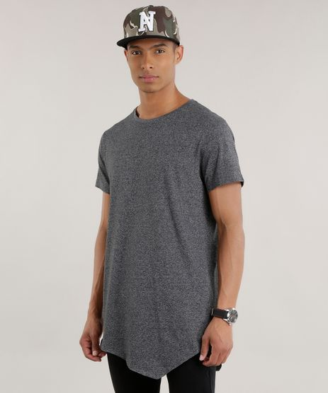 Camiseta-Longa-Assimetrica-Cinza-Mescla-Escuro-8704269-Cinza_Mescla_Escuro_1