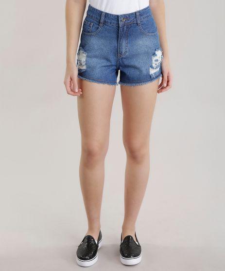 Short-Jeans-Azul-8555581-Azul_1