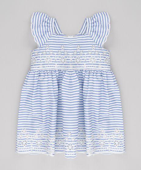 Vestido-Listrado-com-Bordado-Azul-8642150-Azul_1