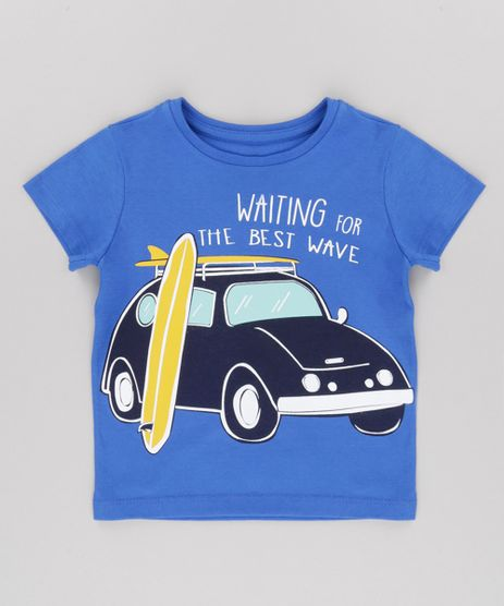 Camiseta--Wating-for-The-Best-Wave---Azul-Royal-8759481-Azul_Royal_1