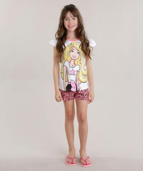 Pijama-Barbie-Branco-8677586-Branco_1