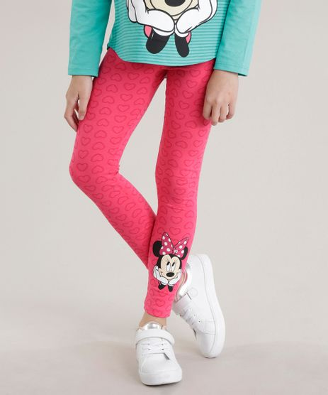 Calca-Legging-Estampada-Minnie-Rosa-Escuro-8703130-Rosa_Escuro_1