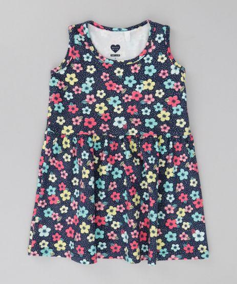 Vestido-Estampado-Floral-Azul-Marinho-8713579-Azul_Marinho_1