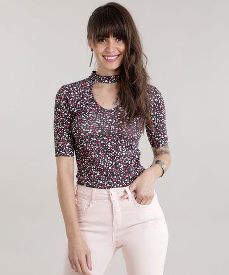 Blusa-Choker-Estampada-Floral-Preta-8710354-Preto_1