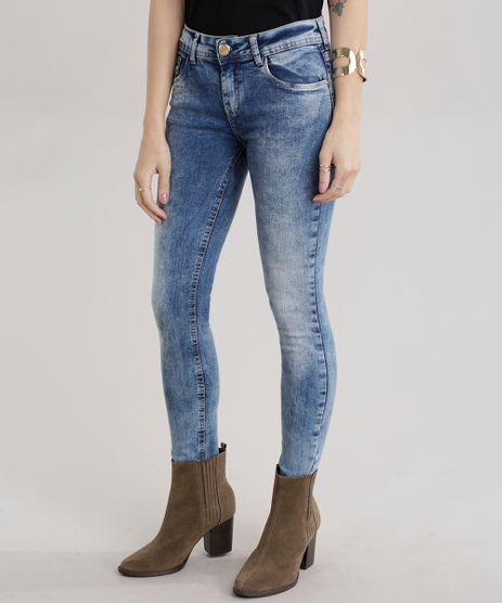 Calca-Jeans-Cigarrete-Marmorizada-Azul-Medio-8761640-Azul_Medio_1