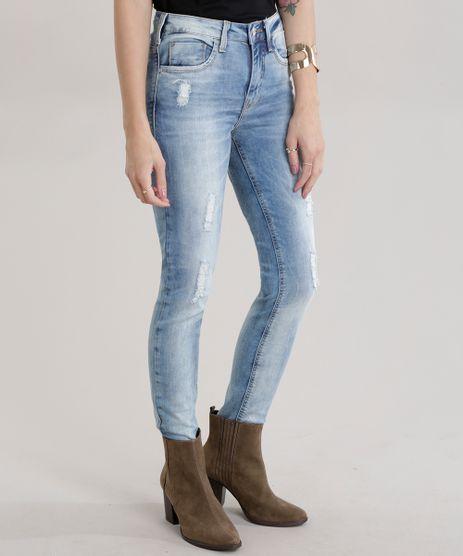Calca-Jeans-Cigarrete-Azul-Claro-8719614-Azul_Claro_1