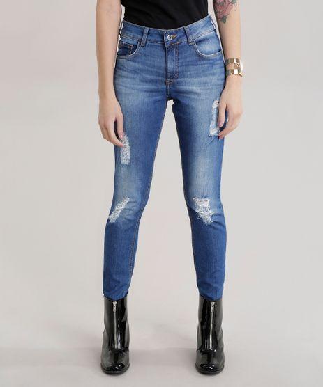 Calca-Jeans-Reta-Azul-Medio-8732174-Azul_Medio_1