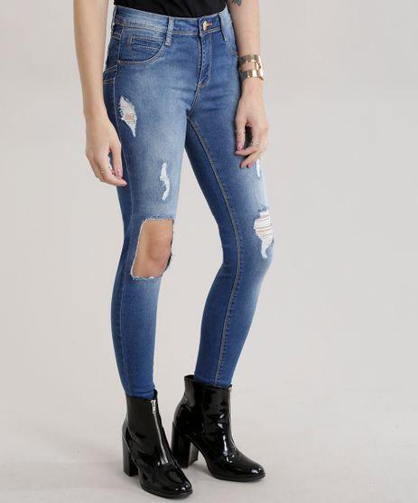 Calca-Jeans-Super-Skinny-Sawary-Azul-Medio-8700699-Azul_Medio_1
