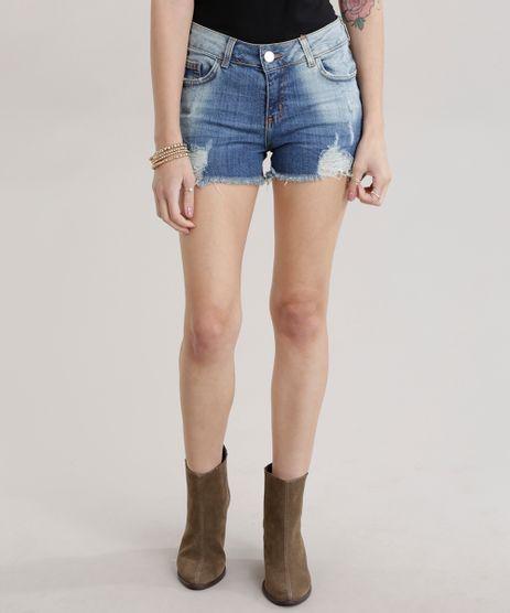 Short-Jeans-Reto-Azul-Medio-8726075-Azul_Medio_1